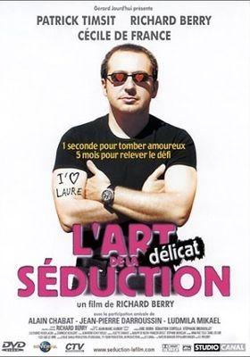 L'art [delicat] De La Seduction's Poster