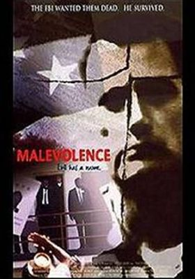 Malevolence's Poster