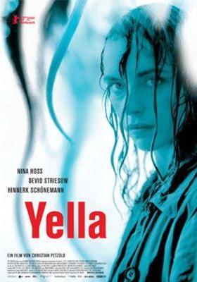 Yella's Poster
