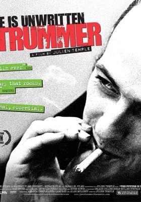 조 스트럼머의 포스터