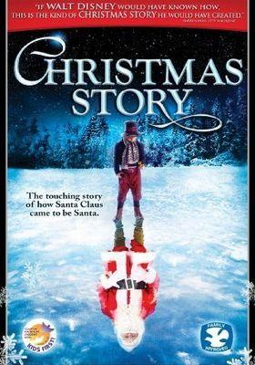 Christmas Story's Poster