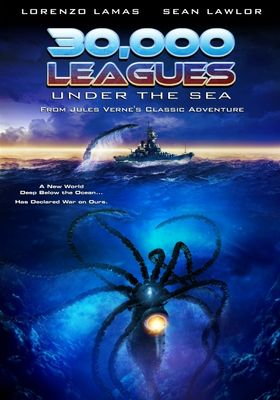 30,000 Leagues Under The Sea's Poster