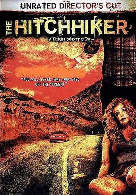 The Hitchhiker's Poster