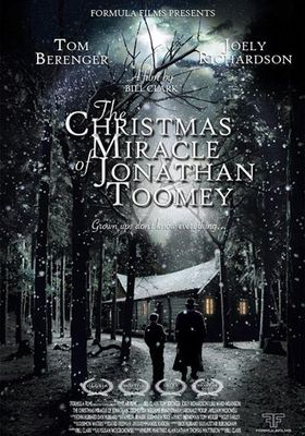 The Christmas Miracle of Jonathan Toomey's Poster