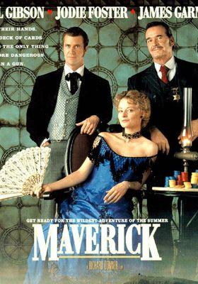 Maverick's Poster