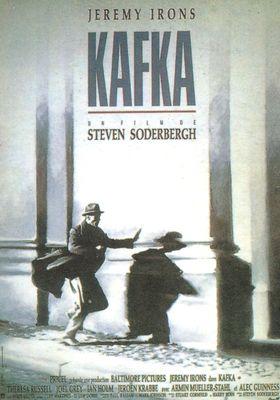 Kafka's Poster