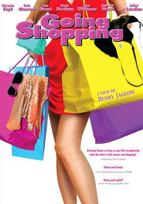 Going Shopping's Poster