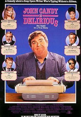 Delirious's Poster