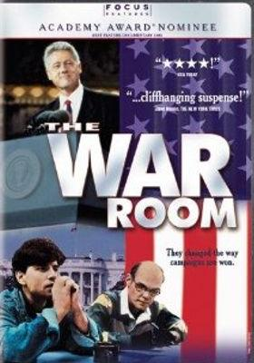 The War Room's Poster