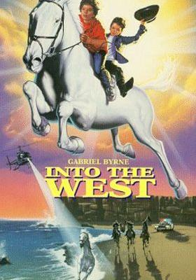 Into the West's Poster