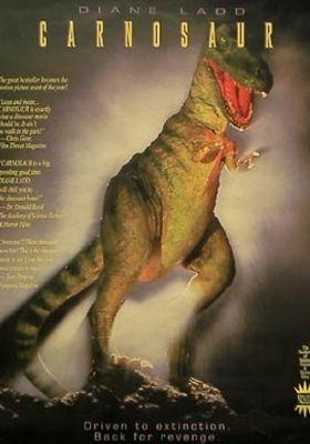 Carnosaur's Poster