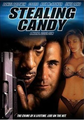 Stealing Candy's Poster