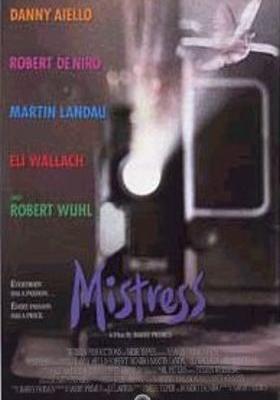 Mistress's Poster