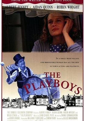 The Playboys's Poster