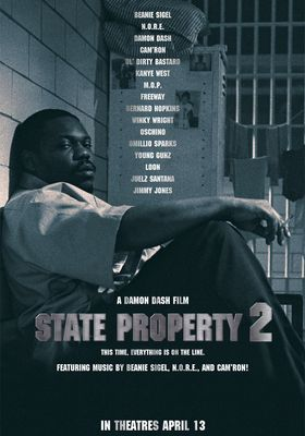 State Property 2's Poster
