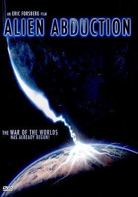 Alien Abduction's Poster