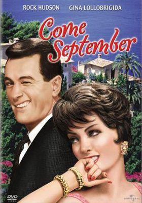 9월이 오면의 포스터