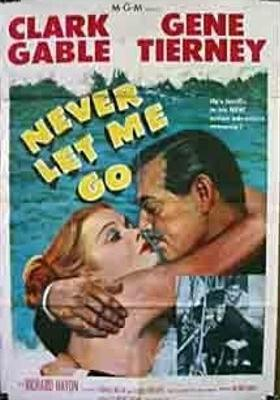 Never Let Me Go's Poster