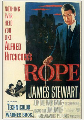 Rope's Poster