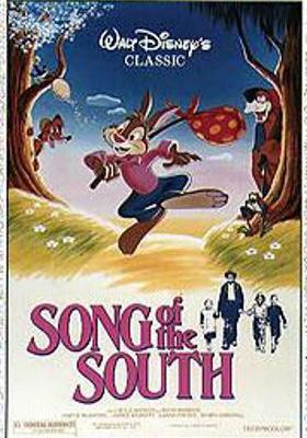 Song of the South's Poster