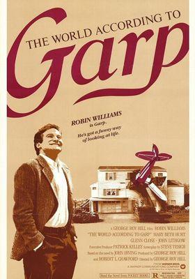 The World According to Garp's Poster