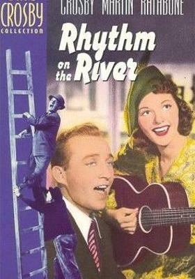 리듬 온 더 리버의 포스터