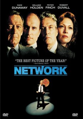 Network's Poster