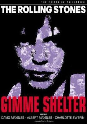 김미 셀터의 포스터