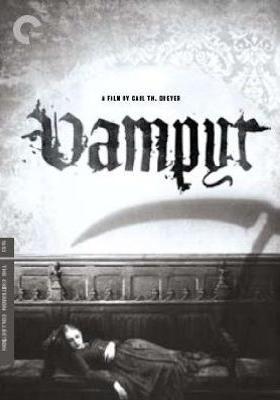 Vampyr's Poster