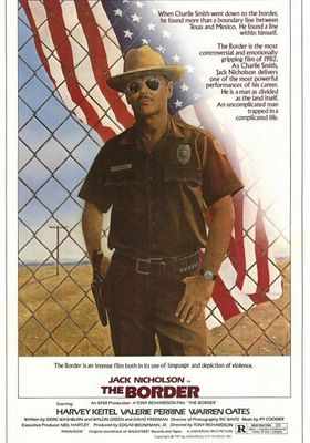 The Border's Poster