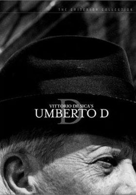 Umberto D.'s Poster
