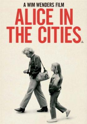 Alice in the Cities's Poster