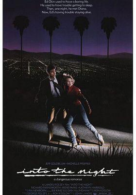 밤의 미녀의 포스터