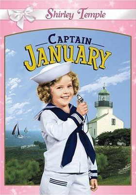 캡틴 재뉴어리의 포스터