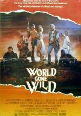 World Gone Wild's Poster