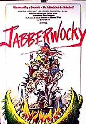 Jabberwocky's Poster