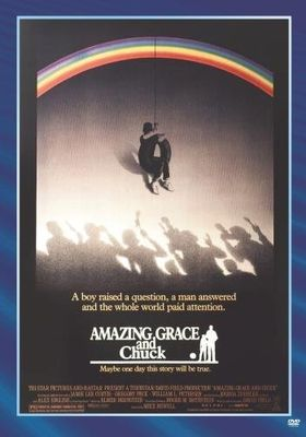 Amazing Grace and Chuck's Poster