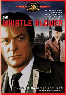 The Whistle Blower's Poster