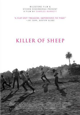 Killer of Sheep's Poster