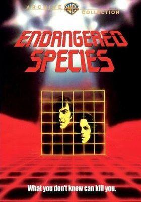 Endangered Species's Poster