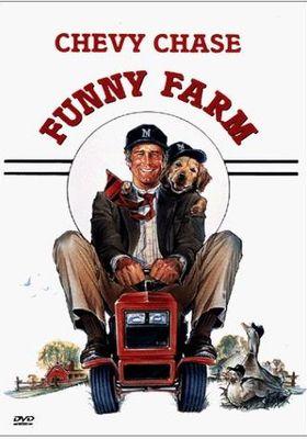 Funny Farm's Poster