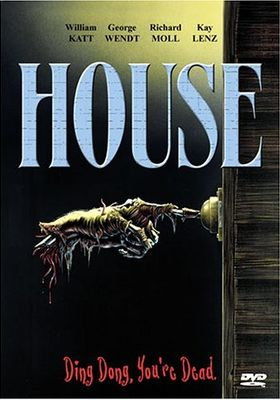 House's Poster