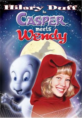 Casper Meets Wendy's Poster
