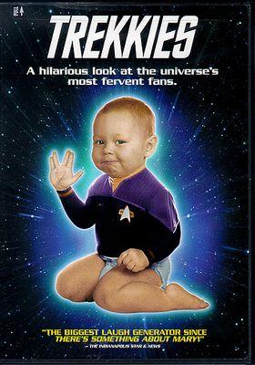 Trekkies's Poster