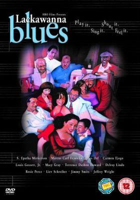 Lackawanna Blues's Poster