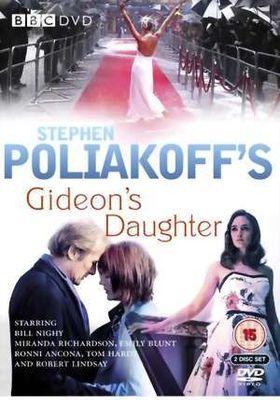 Gideon's Daughter's Poster
