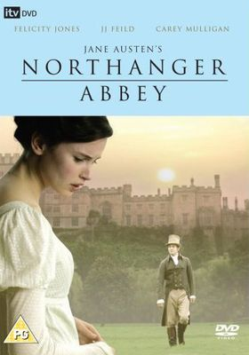 Northanger Abbey's Poster