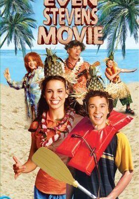 The Even Stevens Movie's Poster
