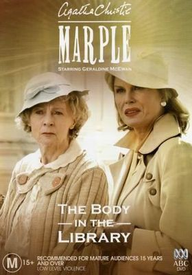 Marple: The Body In The Library's Poster