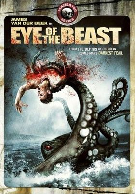 The Eye Of The Beast's Poster
